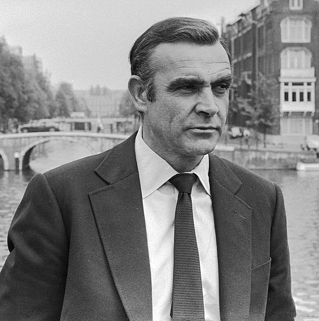 640px-Sean_Connery_as_James_Bond_(1971,_cropped)