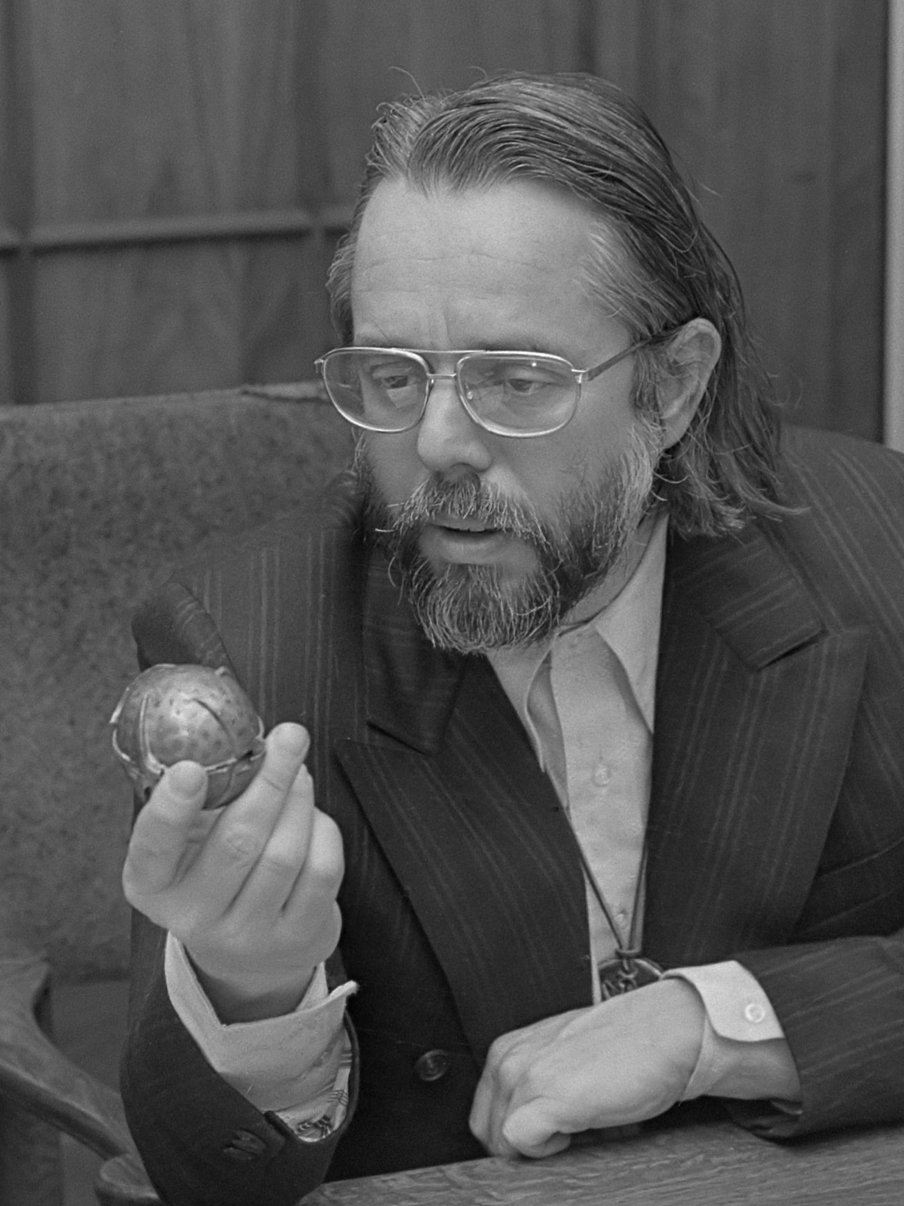 Harvey Cox (1973)